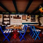 Restaurant Santa Maria, Vodice Croatia